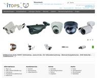 Website STI Systemhaus für Technische Informationsverarbeitung