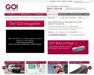 Bild GO! General Overnight Service (Deutschland) GmbH Kurierdienst