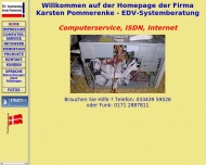 Bild Pommerenke Karsten