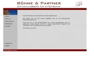 Bild Böhme & Seifert Datentechnik