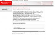 Bild Deutsche Sparkassen Datendienste GmbH