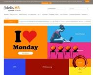 Bild fidelis HR GmbH