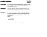 Bild Caise System Gesellschaft für Datenverarbeitung
