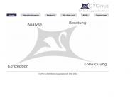 Bild CYGnus EDV-Beratungsges. GmbH