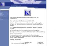 Bild K-CNS Das Systemhaus