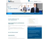 Bild team! datentechnik GmbH & Co. KG IT-Systemlösungen
