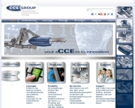 Bild CCE Systems Engineering GmbH & Co. KG
