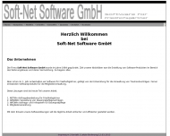 Bild Soft-Net Software GmbH
