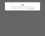 Bild Webseite Canto Software Berlin