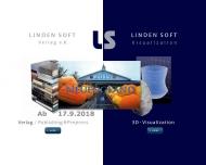 Bild Webseite Linden Soft Jörg Lindenbeck Köln
