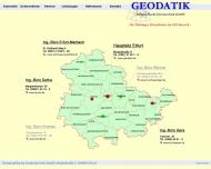 Bild GEODATIK Geographische Datentechnik GmbH