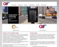 Bild GiT Gesellschaft für innovative DV-Technik mbH