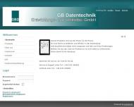 Bild GB Datentechnik Entwicklungs- u. Vertriebs GmbH