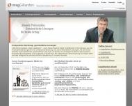 Bild Webseite  Langen