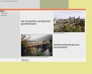 Bild Webseite  Veitsbronn