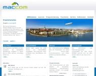 maccom GmbH