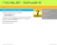 Bild Webseite Röckelein Nürnberg