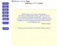 DV Beratung Rainer Kluge