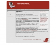 Bild HEKL-Computertechnik Softwareentwicklung EDV-Beratung GmbH
