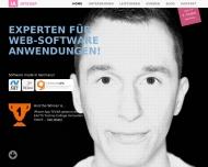 Bild Webseite interap Freiburg im Breisgau