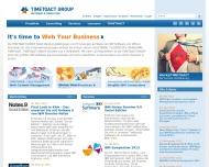 Bild TIMETOACT Software und Consulting GmbH