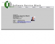 Bild Software Service Blach
