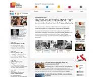 Bild Hasso-Plattner-Institut für Softwaresystemtechnik GmbH