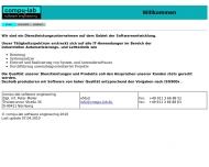 compu-lab Willkommen