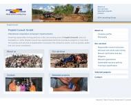 Bild Projekt-Consult Beratung in Entwicklungsländern GmbH