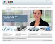 Bild SI-NET GmbH Software-Entwicklung und Computertechnologie