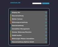 Bild Ommium Software Engineering GbR