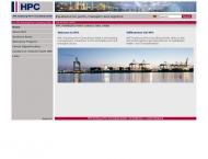 Bild HPC Hamburg Port Consulting GmbH