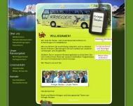 Bild Webseite  Schechingen