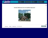 Bild Weinreich GmbH & Co. Kg Inh. Norbert Huprich Spedition