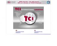 Bild TCI International Logistics GmbH