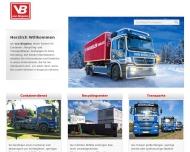 Bild Containerdienst von Birgelen Entsorgungsdienstl. GmbH & Co. KG