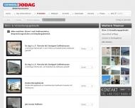 Website Grinbold Jodag
