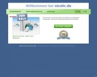 nicolic.de steht zum Verkauf