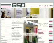 Bild Gardinen & Stoff Discount GSD Gesellschaft mit beschränkter Haftung