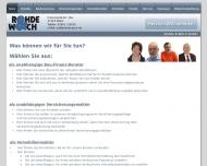 Bild Rohde und Woch GmbH Versicherungsmakler