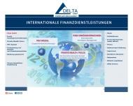 Bild DELTA Vermögensmanagement GmbH