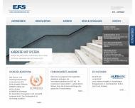 Bild EFS EURO-FINANZSERVICE Vermittlungs Aktiengesellschaft