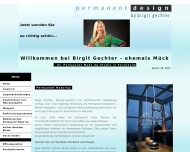 Bild Webseite  Forchheim