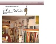 Bild Jolis-Textiles Einrichtungs-GmbH exclusives Design