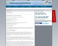 Bild Webseite  Dülmen