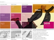 Bild Webseite Flach Stefan Filter-Design Köln
