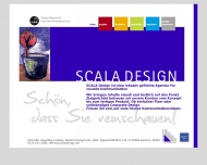SCALA DESIGN - Agentur f?r visuelle Kommunikation Werbeagentur Aachen