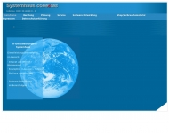 Bild Webseite conectas Glaser Stefan u. Steffens Axel Dipl.-Ing Berlin