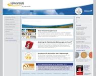 Bild Webseite  Elsterwerda