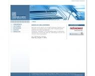 Bild Webseite  Güstrow